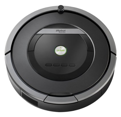 irobot roomba 871 staubsauger test 2018. Black Bedroom Furniture Sets. Home Design Ideas