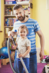 Lohnt sich der Kauf eines Nass-Trockensaugers für einen typischen Familienhaushalt?