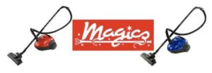 Magics Staubsauger