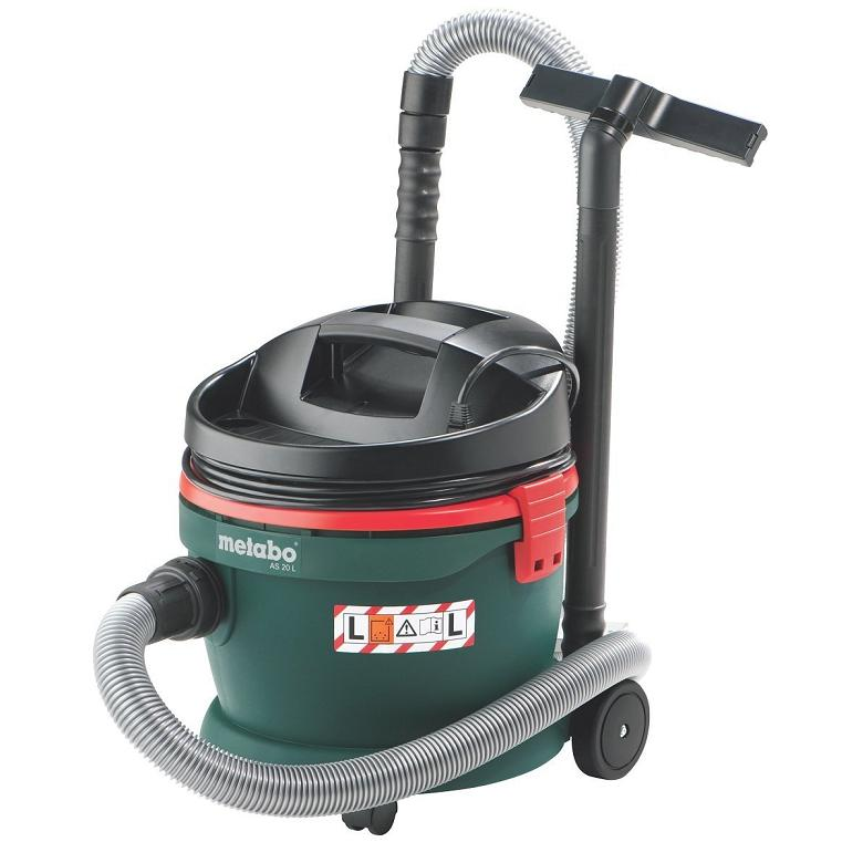 Metabo 602012000 AS 20 L