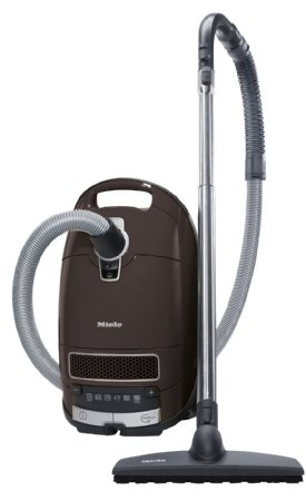 Miele Complete C3 Total Care EcoLine Plus