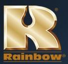 Rainbow Staubsauger