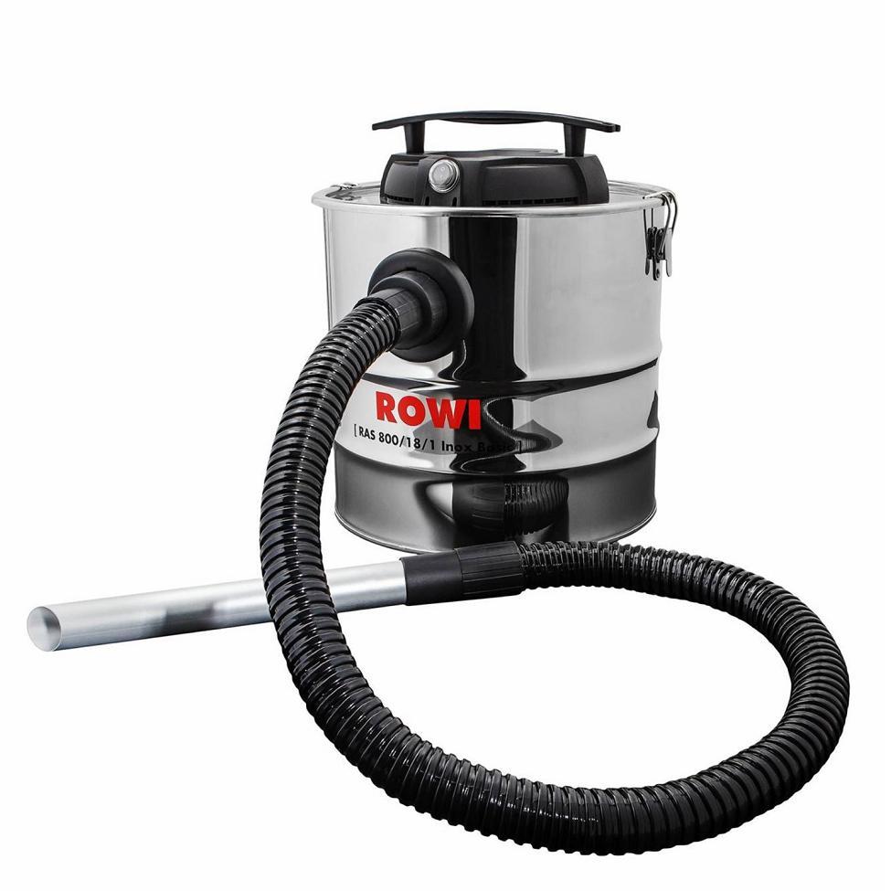 Rowi RAS 800/18/1 Inox Basic