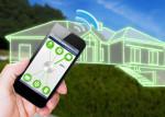 Haushaltsgeräte per Smartphone steuern