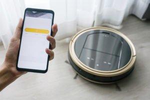 Staubsauger-Apps - was sie bringen und wie sie funktionieren