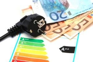Was sagt das EU-Energielabel für Staubsauger aus?