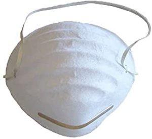 Staubschutzmasken