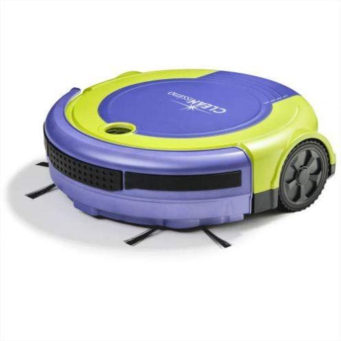 Genius Cleanissimo | Saugroboter VR10