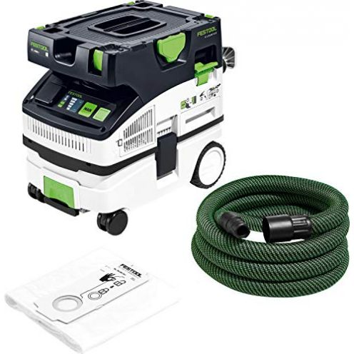 Festool CTL Mini I CLEANTEC