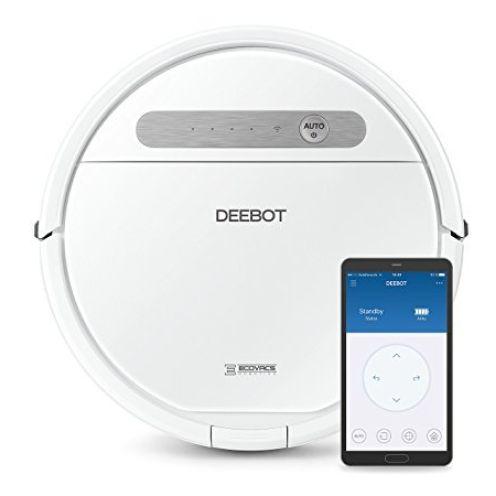 Ecovacs Robotics Deebot Ozmo 610