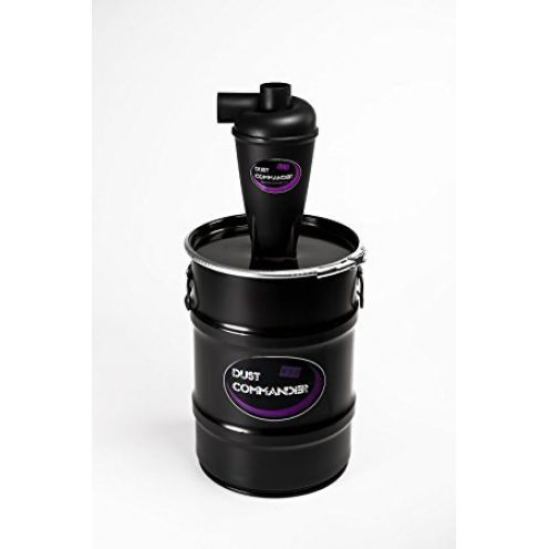 DUST COMMANDER S30-30 liter