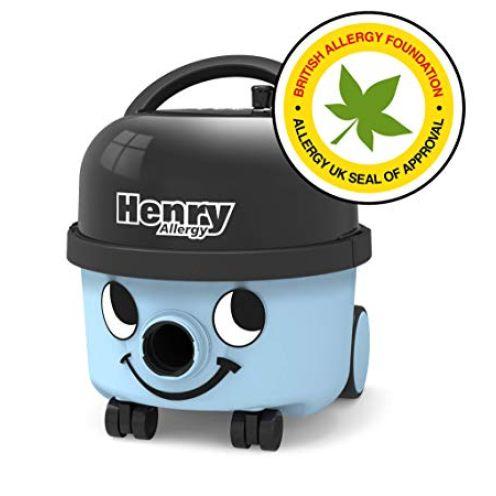 Numatic Henry Allergy HVA160-1